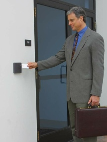 Access Control Sales & Installation